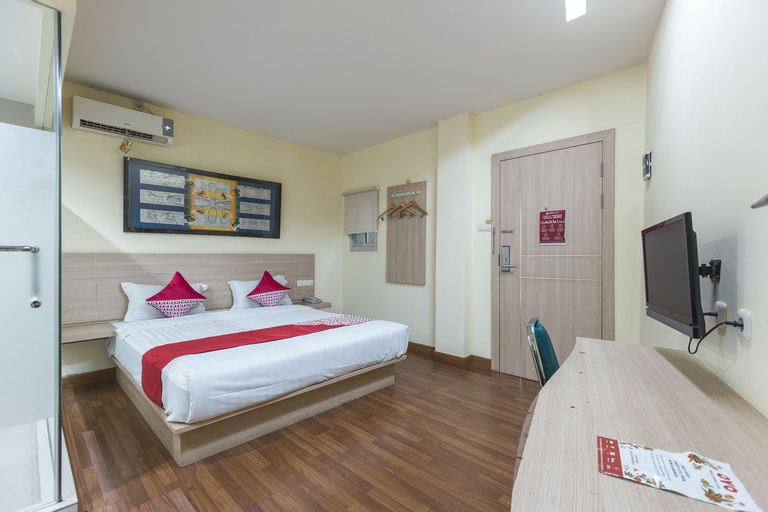 OYO 773 Hotel Rujia, Central Jakarta