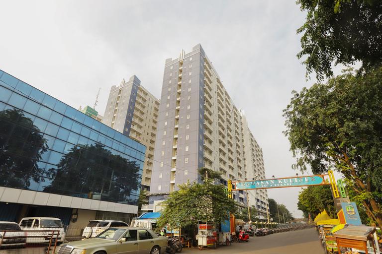 OYO 909 Lauv Room Grand Centerpoint, Bekasi