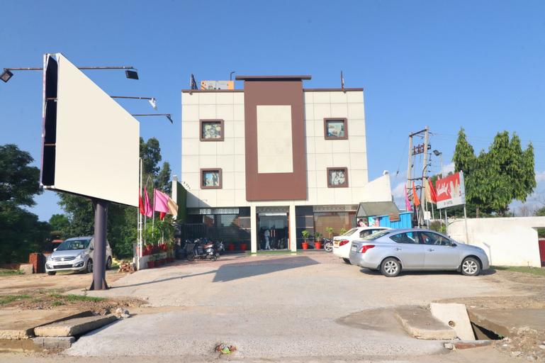 OYO 22012 Hotel B1, Jalandhar
