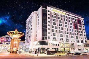 Nagoya Hill Hotel Batam, Batam