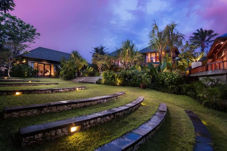 The Shanti Residence, Badung