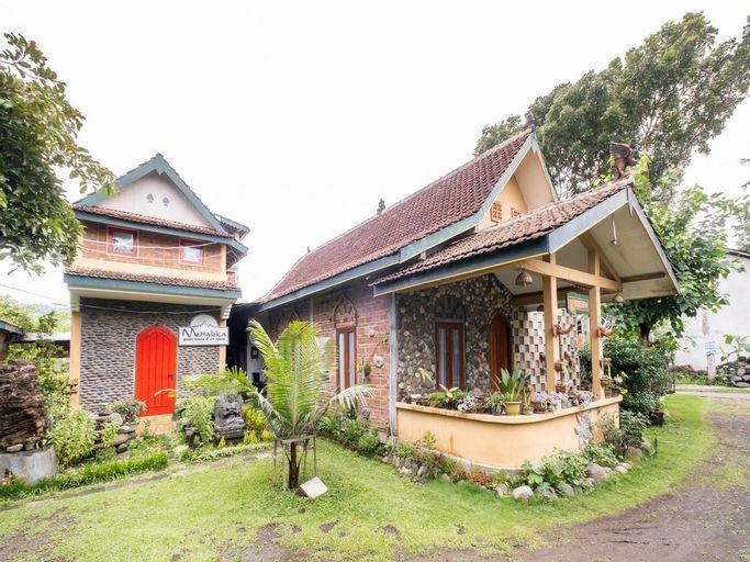 OYO 2168 Mettaloka Guesthouse, Magelang