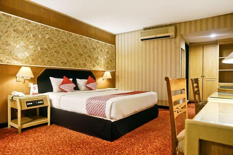 OYO 805 Hotel Dyan Graha, Pekanbaru