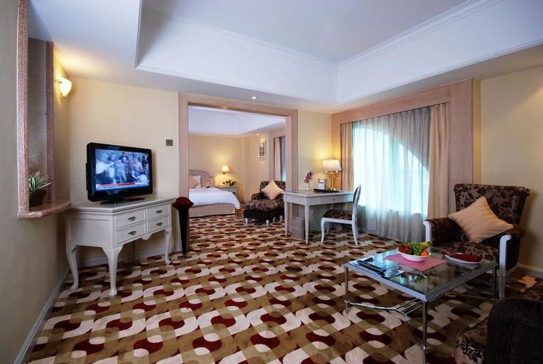 Berjaya Waterfront Hotel Johor Bahru, Johor Bahru