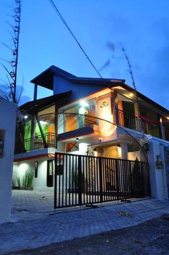 Amerta Homestay, Denpasar
