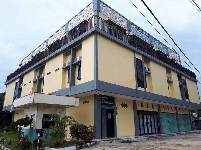 Hotel Rumberpon, Sorong