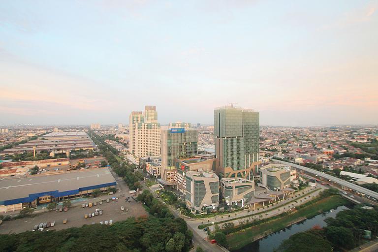 Apartemen Tifolia by Stay360, East Jakarta