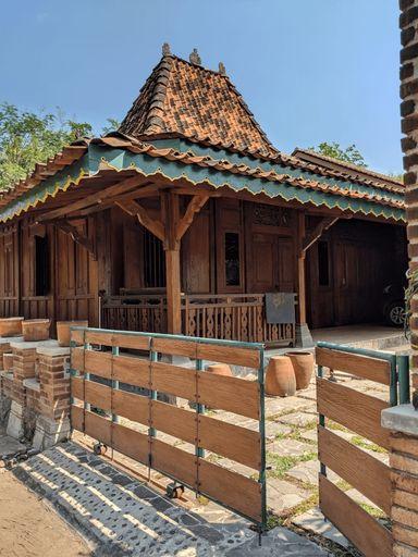 Sego Uduk Homestay Yogyakarta, Bantul