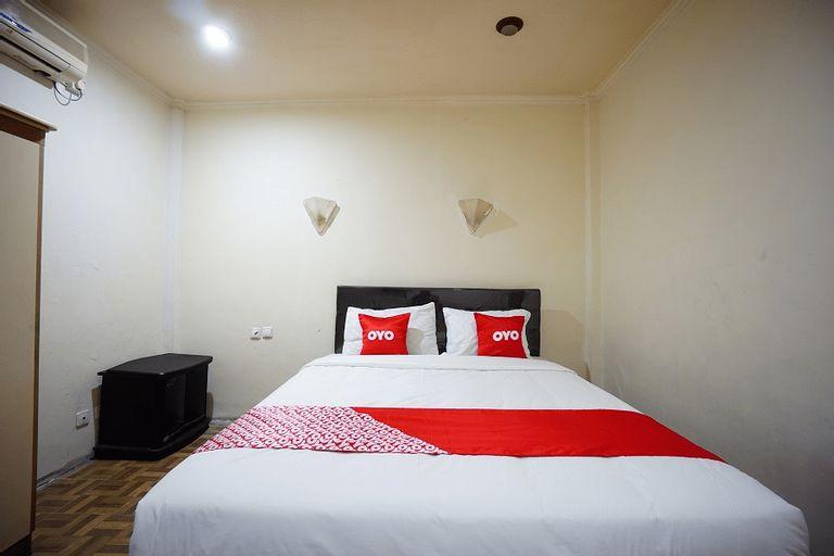 OYO 2217 Galaxy Hotel, Manado