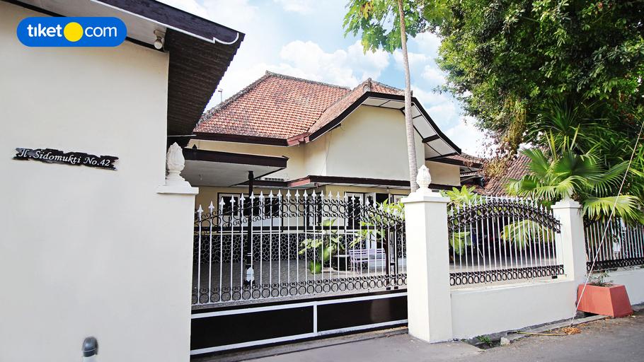 Noah Homestay, Yogyakarta