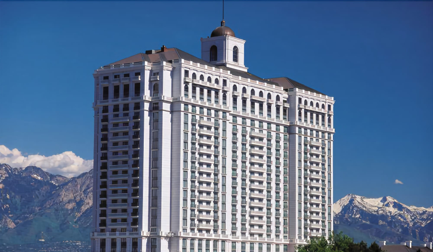 The Grand America Hotel, Salt Lake