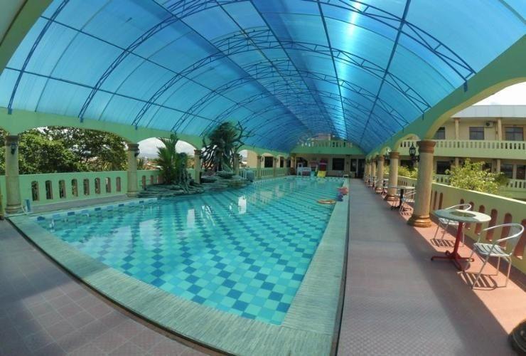 Krisna Beach Hotel 1, Pangandaran