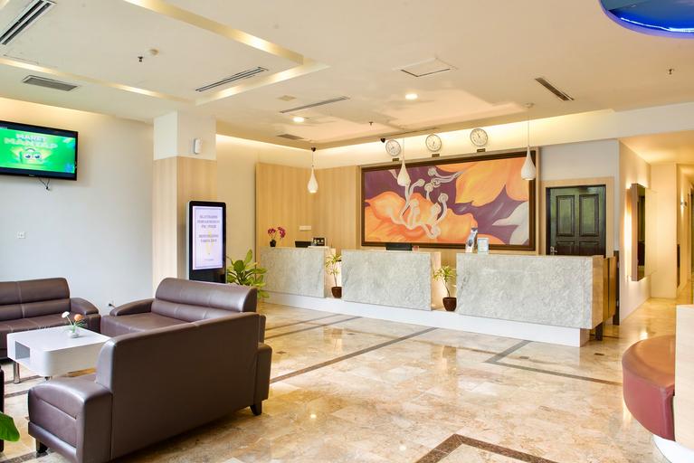 Dreamtel Hotel Jakarta, Central Jakarta