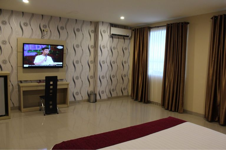 D Blitz Hotel kendari, Kendari