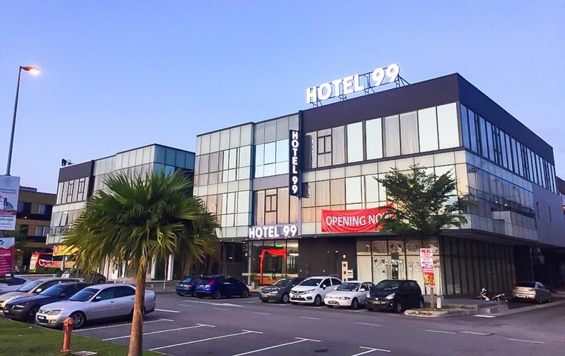 Hotel 99 Sepang KLIA, Kuala Lumpur