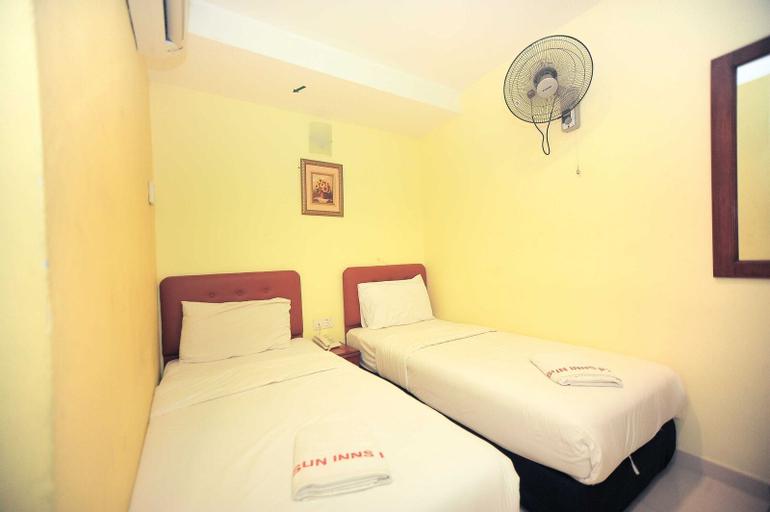 Sun Inns Hotel Bandar Puchong Utama, Kuala Lumpur
