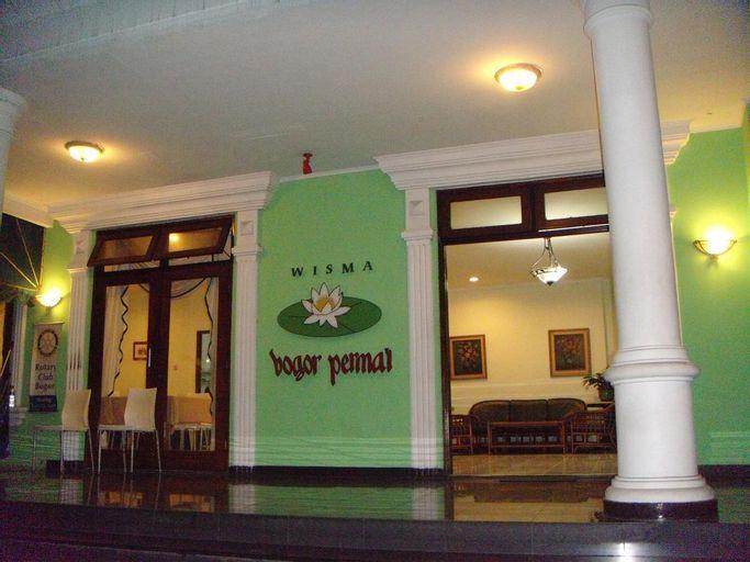 Wisma Bogor Permai, Bogor