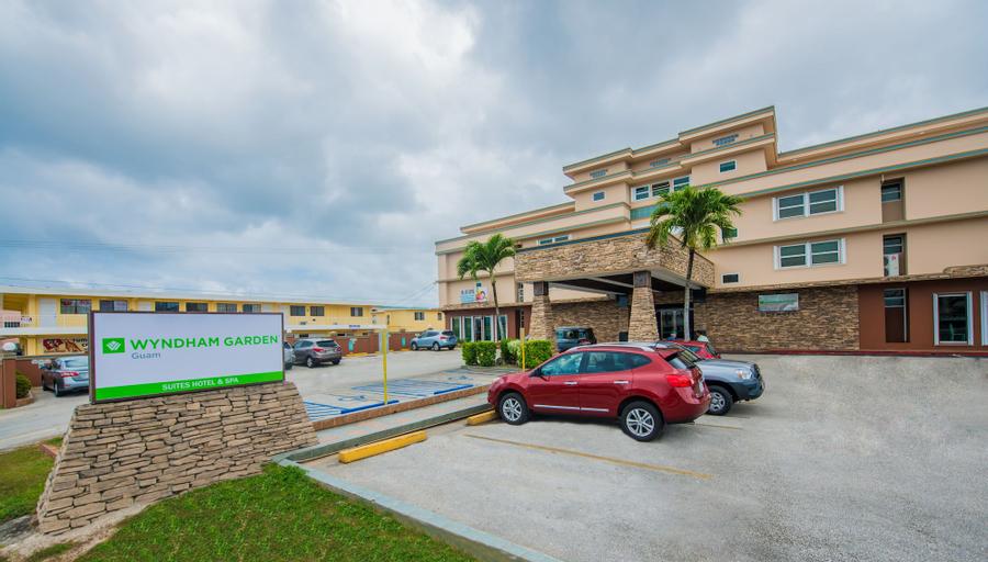 Wyndham Garden Guam,