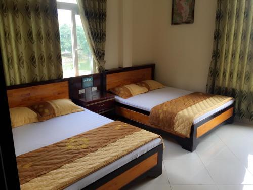 Nang Vang Hotel, Lục Yên