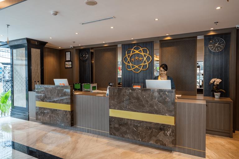 Arthama Hotel Wahid Hasyim Jakarta, Central Jakarta