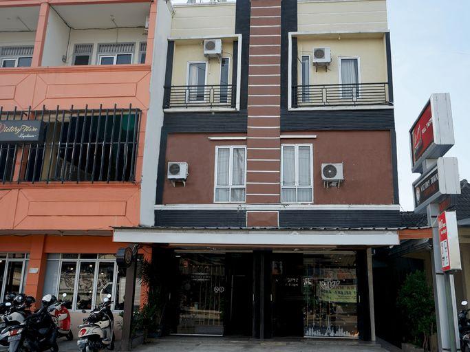 OYO 1157 Ant Home, Bangka Tengah