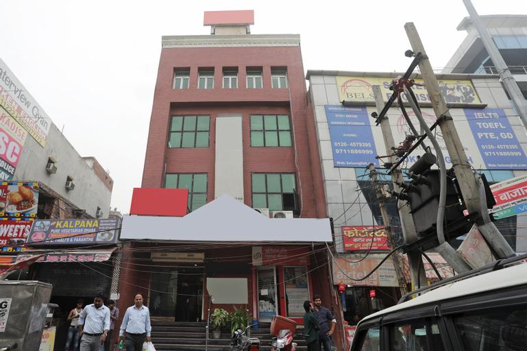 OYO 14451 The residency, Gautam Buddha Nagar