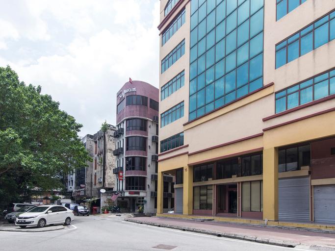 OYO 124 Hotel Seniman Sentul, Kuala Lumpur