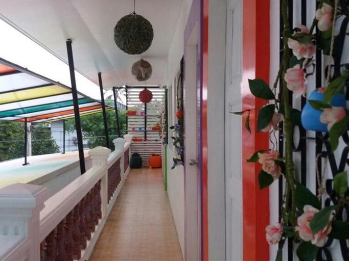 Na Rak O Resort, Muang Chiang Rai