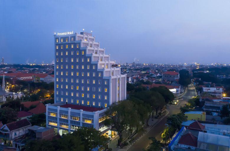 Pesonna Hotel Gresik, Gresik