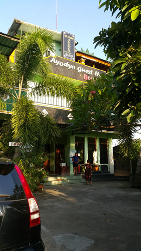 Ayodya Guest House, Lombok