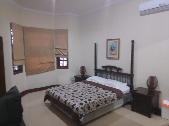 Tirto 27 Homestay, Yogyakarta