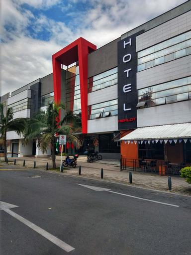 Hotel Merlott 70, Medellín