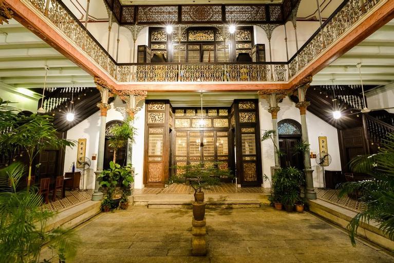Cheong Fatt Tze - The Blue Mansion, Pulau Penang