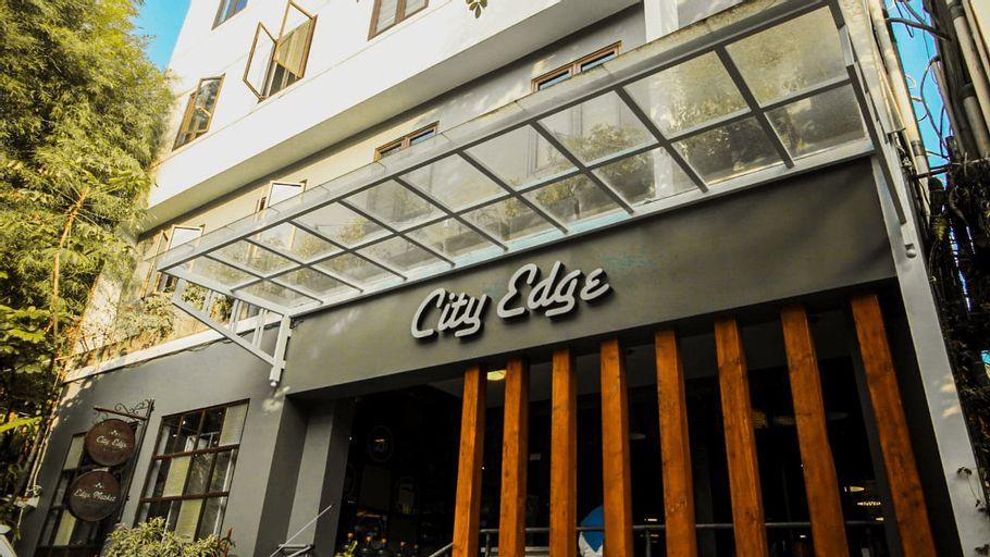 City Edge Hotel, Sumedang