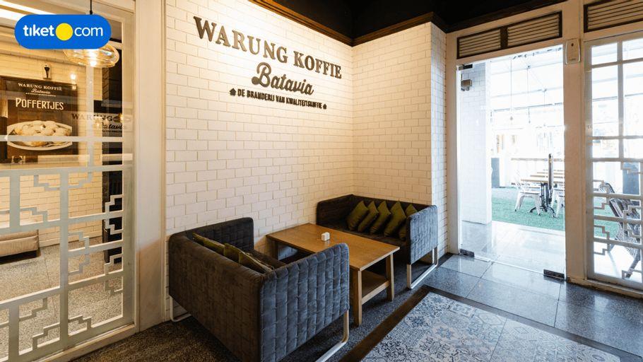 Stark Boutique Hotel and Spa Bali, Badung
