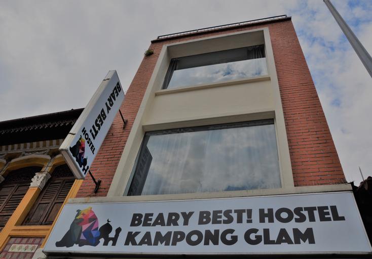 Beary Best Kampong Glam, Rochor