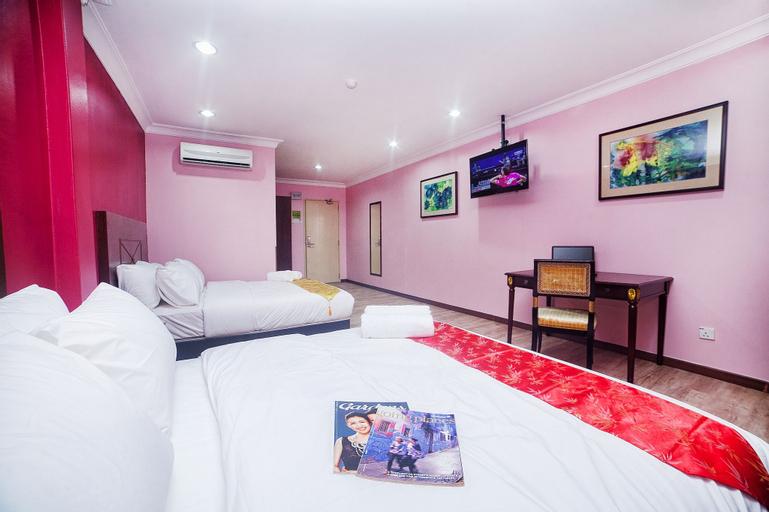 Hotel Sunjoy 9 @ OKR KL, Kuala Lumpur