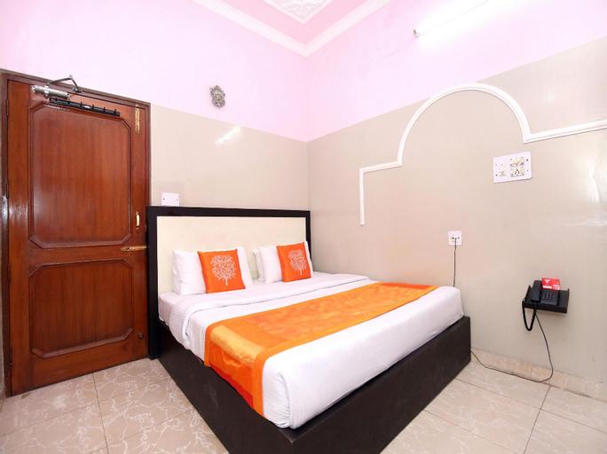 OYO 11417 Hotel Lotus, Panchkula