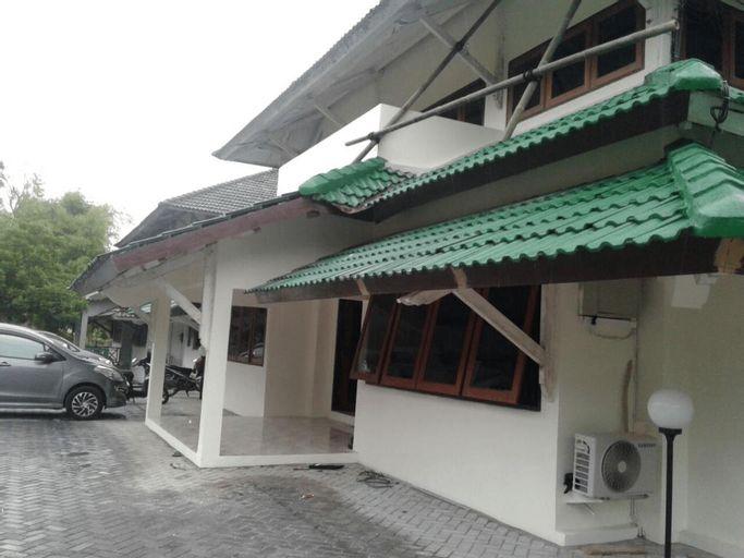 DS CoLive Marina Airport, Semarang