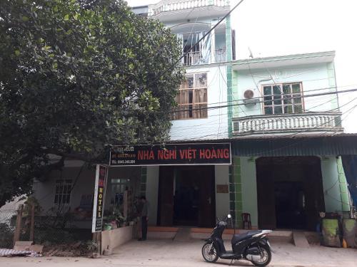 Viet Hoang Hotel Bao Lac, Bảo Lạc
