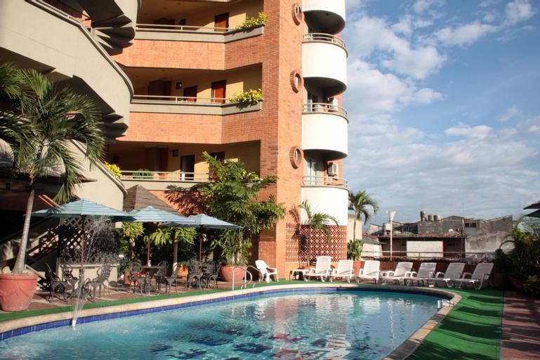 Hotel Ciudad Bonita, Bucaramanga