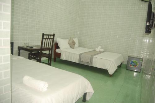 royal hostel Hue, Huế