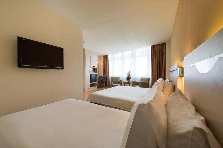 Hotel Sentral Georgetown, Penang Island