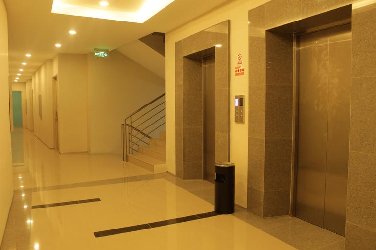 Hotel Mutiara Padangsidimpuan, Padang Lawas Utara