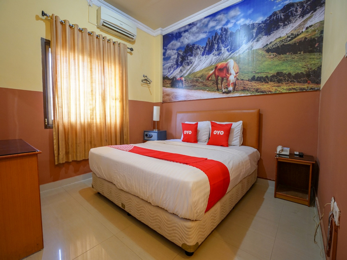 Capital O 2064 Kartika Sriwijaya Hotel, Palembang