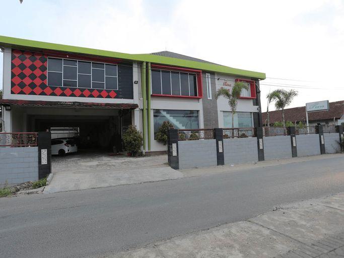 OYO 1864 Tiara Guest House, Banjarmasin