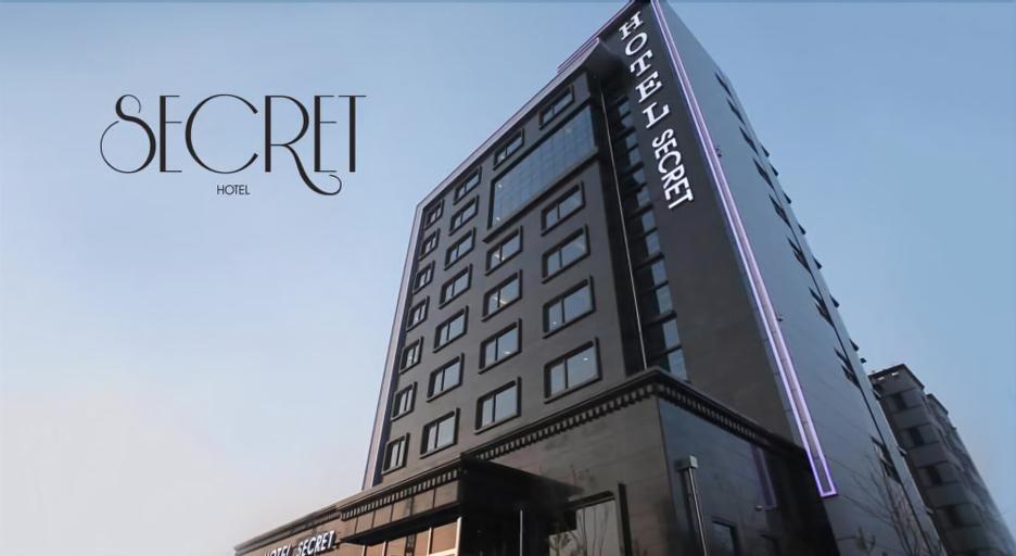 Hotel Secret, Jung