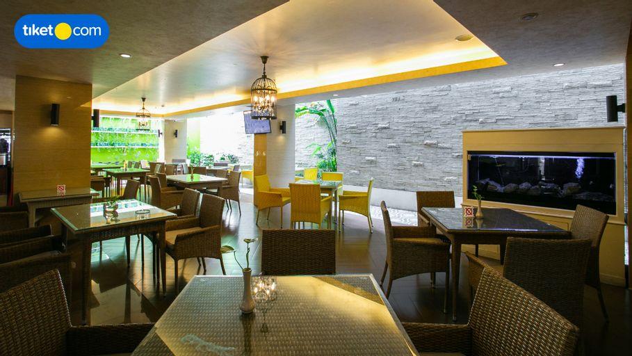 Best City Hotel, Yogyakarta