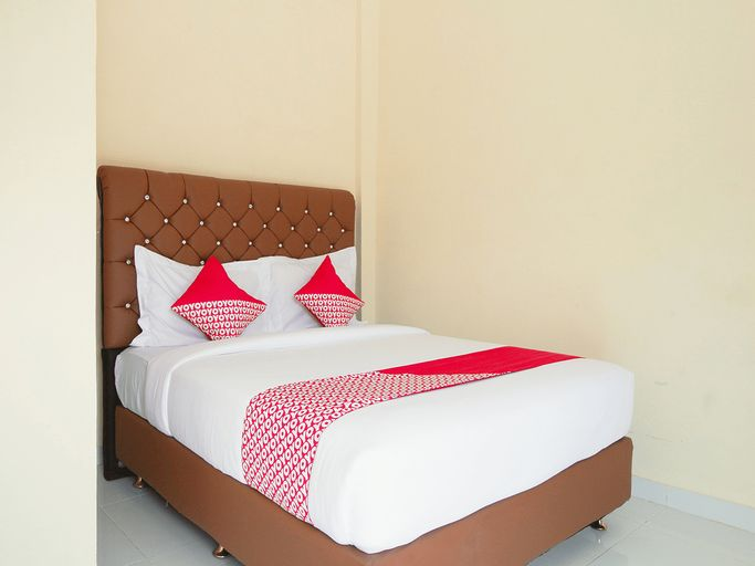 OYO 654 Fabio Guest House Syariah, Bandar Lampung