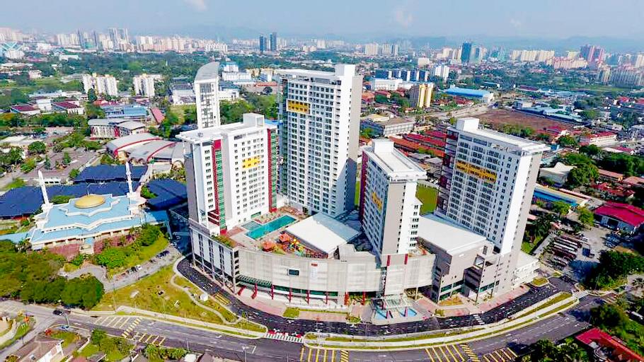 The Regency Scholar's Hotel, Kuala Lumpur